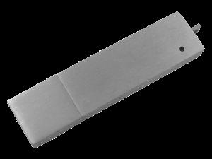 MemoTrek Vertrieb Metal Flash Produktfoto