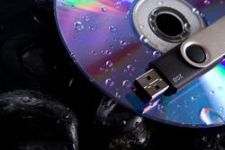 USB-Sticks mit Logo bedruckt als Werbemittel