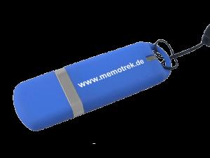 MemoTrek Vertrieb Smooth Silk Produktfoto