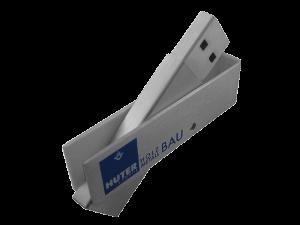 MemoTrek Vertrieb Iron Twister Metallsticks Produktfoto