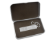 MemoTrek Vertrieb USB Verpackung Metallbox Produktfoto