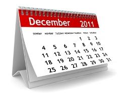 Werbemittel: In 100 Tagen ist Weihnachten