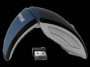 MemoTrek Vertrieb Flip Mouse Produktfoto