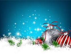 Frohe Weihnachten und ein gutes neues Jahr 2015