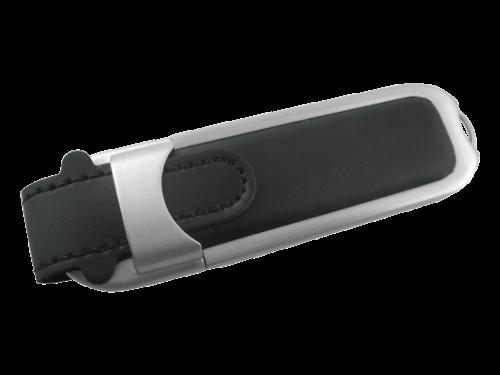 MemoTrek Vertrieb USB-Lederstick Executive Style Produktfoto
