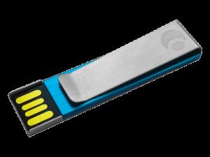 MemoTrek Slimline Clip Produktfoto 7