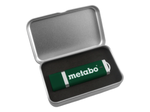 MemoTrek Vertrieb Kunststoffstick Noble Flash Produktfoto