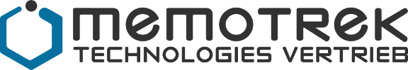 MemoTrek Technologies Vertrieb eK Logo