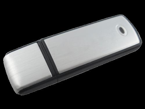 MemoTrek Vertrieb Klassischer USB-Speicherstick Business Classic Produktfoto