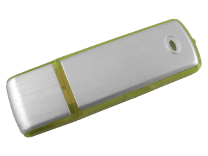 MemoTrek Vertrieb klassicher Speicherstick Business Classic Produktfoto
