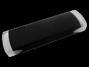 MemoTrek Vertrieb Aluminiumoberfläche Metallic Smooth Produktfoto