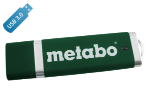MemoTrek Vertrieb USB-3.0-Kunststoffstick Noble Flash Produktfoto