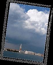 Romanrische Orte Memotrek Venedig