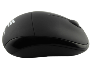 MemoTrek Optische Funkmaus ohne Kabel Color Mouse Produktfoto