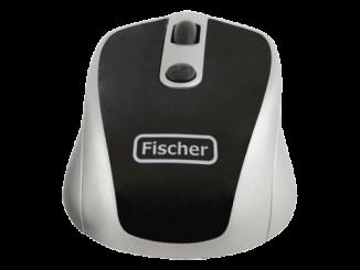 MemoTrek Schnurlose Funkmaus mit Logo und Werbung Wireless Mouse Produktfoto
