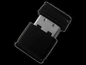 Nano USB-Stick Connector Flash USB-Ministick Produktbild MemoTrek