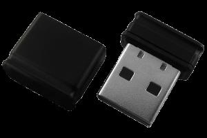Großhandel USB-Sticks mit Logo neue Werbemittel Ideen Produktfoto Connector Flash MemoTrek Vertrieb